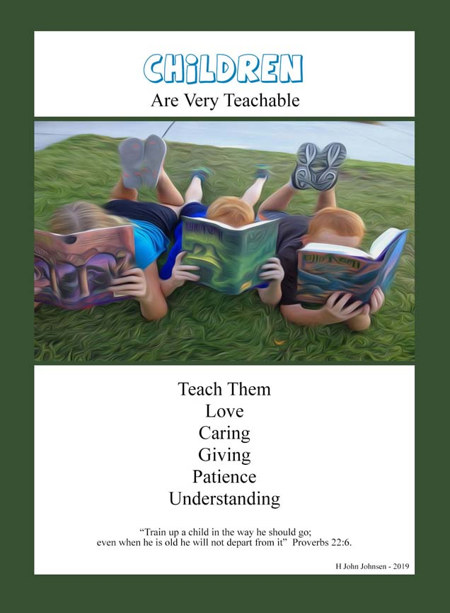 Children-Teachable