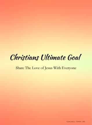 Christian-Ultimate