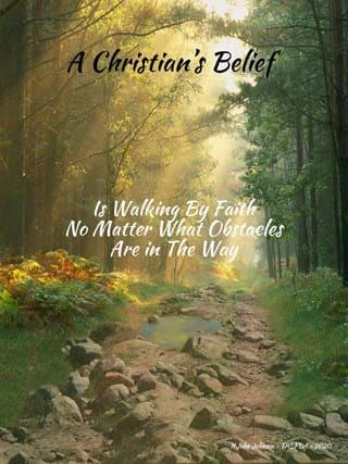 Christians-Belief