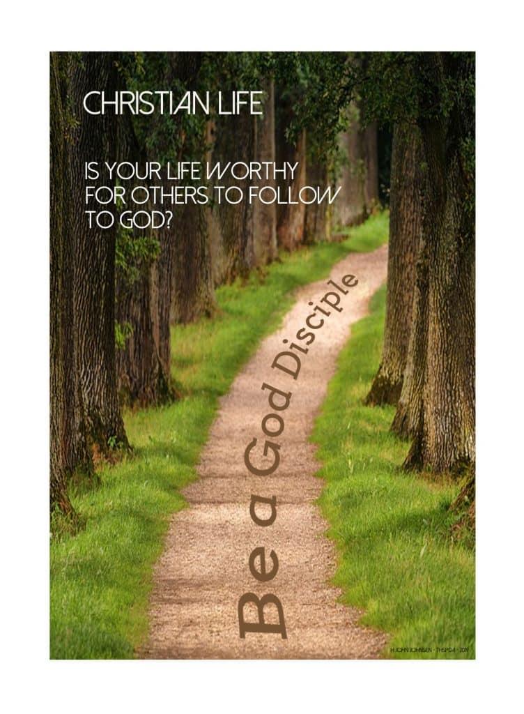 Christians-Life