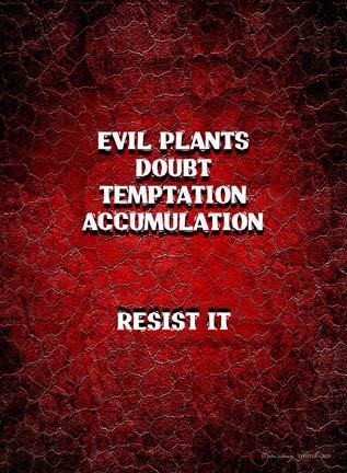 Evil-Plants