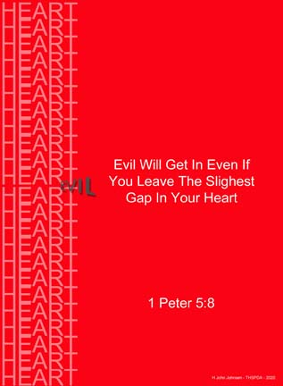 Evil-Will-Get-In