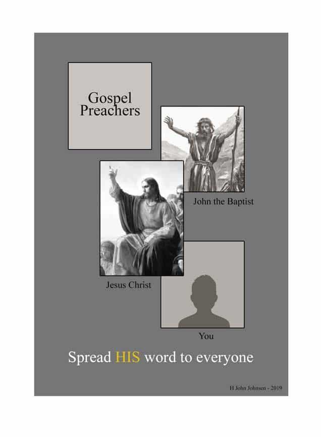 Gospel-Preachers