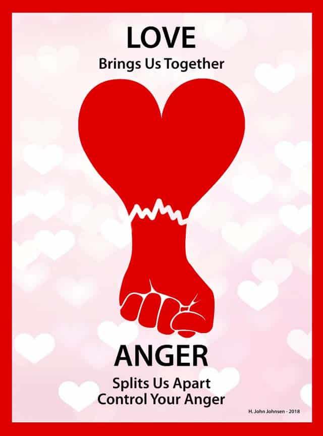 Love-Anger