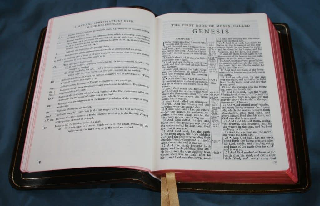 ODW-Open-Bible