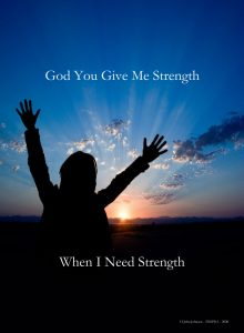 You-Give-Strength