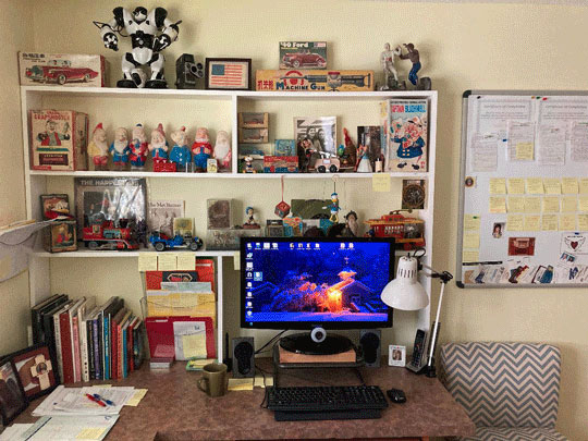 John's-Desktop